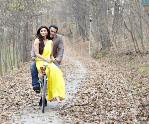 Jai Ho - Salman and Daisy Images