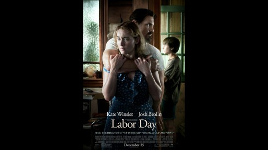 Labor Day (2014) Poster