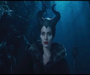 Maleficent Angelina Jolie Wallpapers