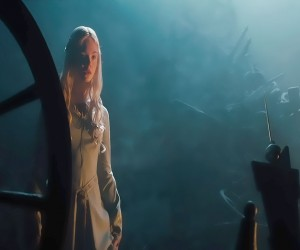 Maleficent Images