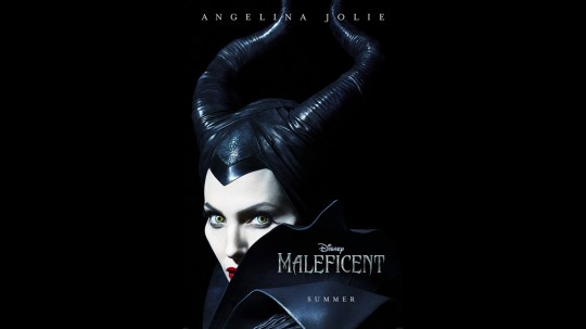 Maleficent Movie HD Poster