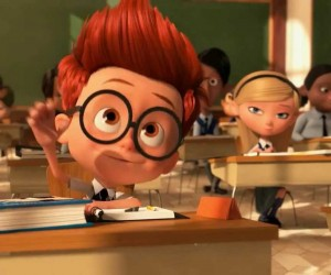 Mr. Peabody & Sherman (2014) Animated Movie Wallpapers