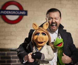 Muppets Most Wanted 2014 Movie Wallpapers 300x250 Muppets Most Wanted (2014)