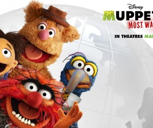 Muppets Most Wanted HD Images