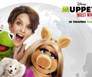Muppets Most Wanted Movie HD Wallpapers