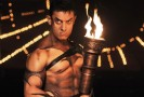 Six pack Aamir Khan
