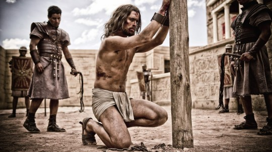 Son of God 2014 HD Wallpapers 540x303 Son of God (2014)