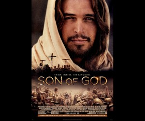 Son of God 2014 Images Pics Photos 300x250 Son of God (2014)