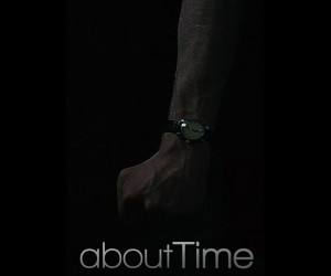 About Time Wallpaper
