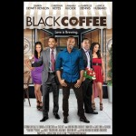 Black Coffee (2014) Poster