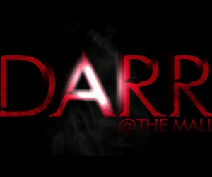 Darr at The Mall (2014) Bollywood Movie Logo