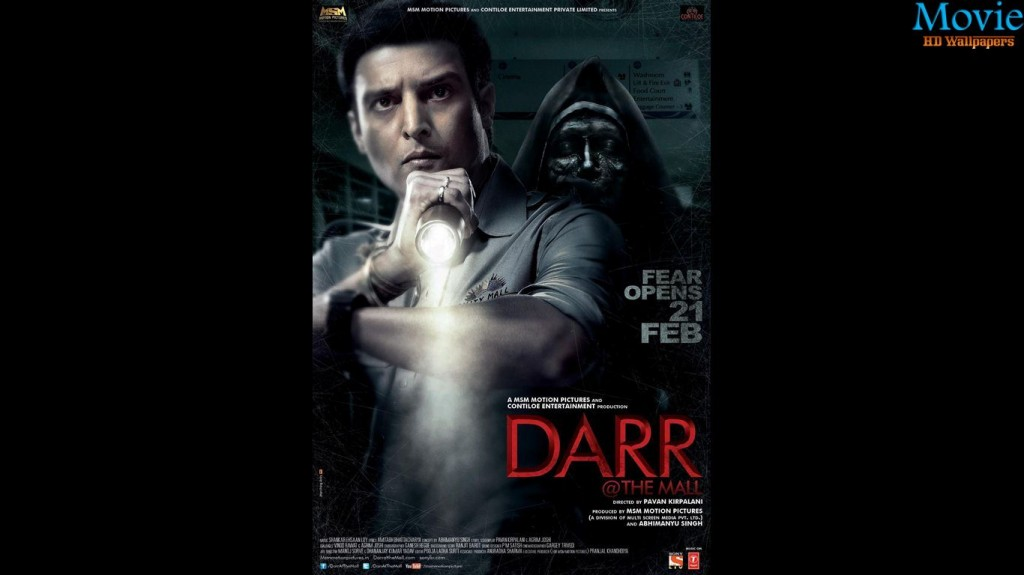 Darr at The Mall (2014) Poster