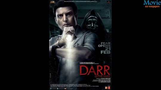 Darr at The Mall 2014 Poster 540x303 Darr @ the Mall (2014)