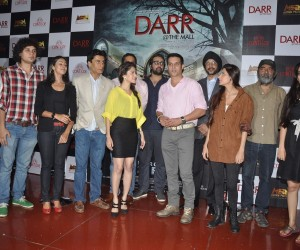 Darr at The Mall (2014) Team