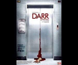 Darr at The Mall Movie Poster