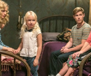 Flowers in the Attic Movie HD Wallpapers