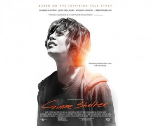Gimme Shelter (2014) | Movie HD Wallpapers