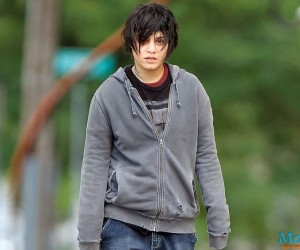 Gimme Shelter (2014) - Vanessa Hudgens Haircut