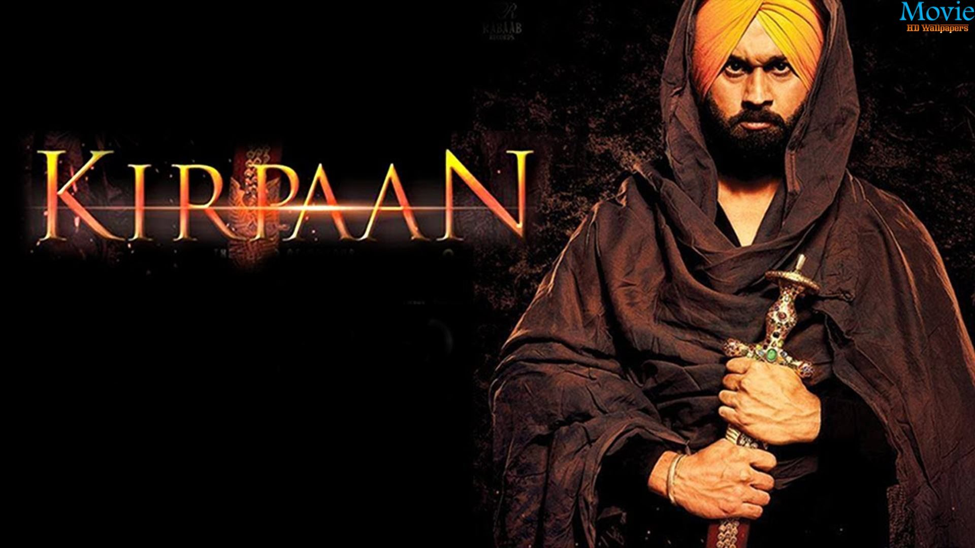 Kirpaan The Sword Of Honour (2014) Punjabi Movie *BluRay*
