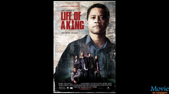 Life of a King (2014) Movie Poster