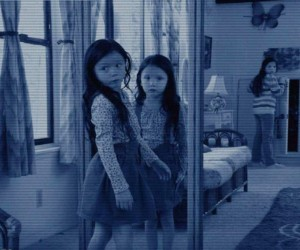 Paranormal Activity The Marked Ones Still