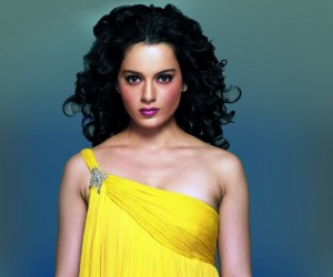 Queen (2014) Kangana Ranaut Wallpaper
