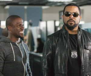Ride Along Images