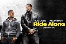 Ride Along Movie HD Wallpaper