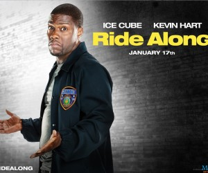 Ride Along Movie HD Wallpapers
