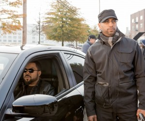 Ride Along Movie Wallpapers