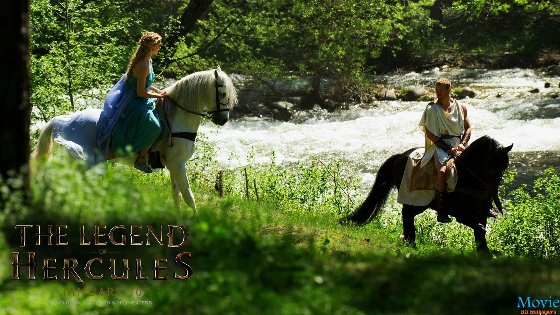The Legend of Hercules (2014) Movie HD Wallpapers