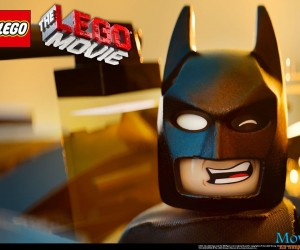 The Lego Movie Batman Movie Wallpapers