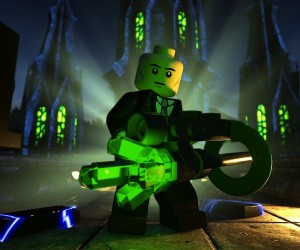 The Lego Movie HD Wallpapers
