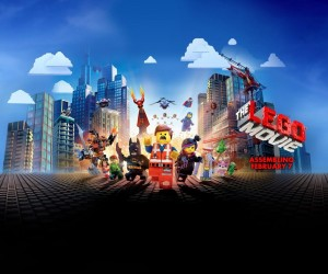 The Lego Movie Movie HD Wallpapers