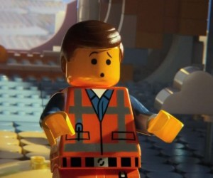 The Lego Movie Wallpaper