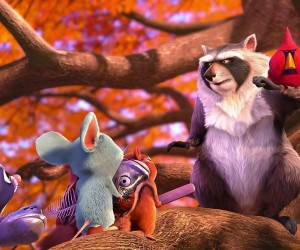The Nut Job Image 300x250 The Nut Job (2014)