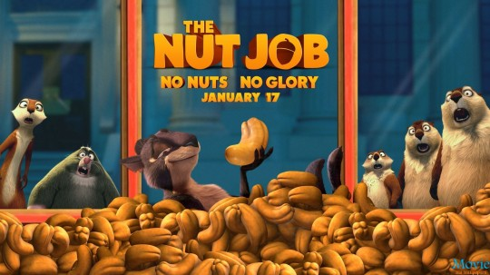 The Nut Job Pics of Nuts 540x303 The Nut Job (2014)