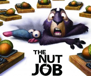 The Nut Job White Background Wallpapers 300x250 The Nut Job (2014)