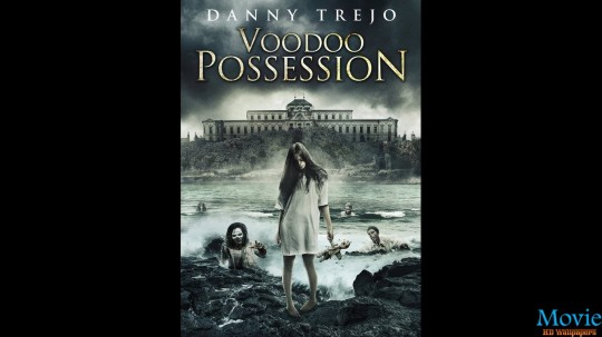 Voodoo Possession (2014) Poster