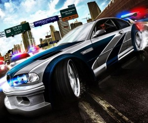 Need for Speed PC Wallpapers