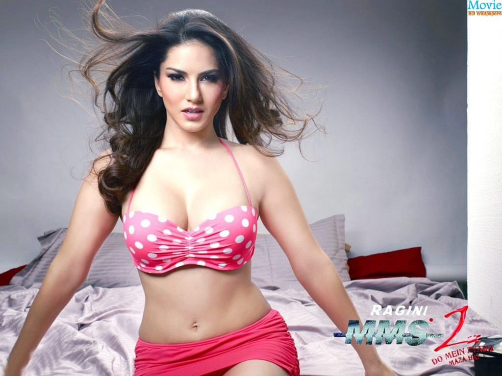 Ragini MMS 2 Sunny Leone Hot HD Wallpapers