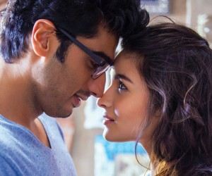 2 States Cute Scenes Wallpapers