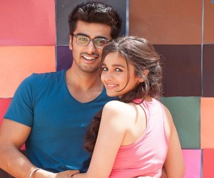 2 States HD Movie Wallpapers