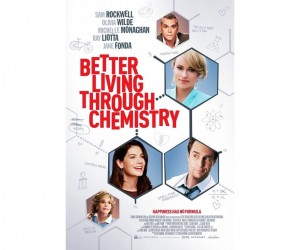 Better Living Through Chemistry Movie Wallpapers