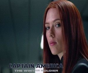 Captain America The Winter Soldier Screenshots