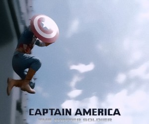 Captain America The Winter Soldier Stills
