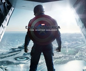 Captain America The Winter Soldier Wallpapers