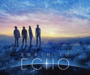 Earth to Echo Movie Wallpapers
