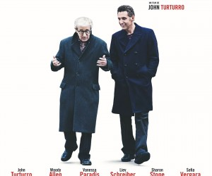 Fading Gigolo Movie Wallpapers