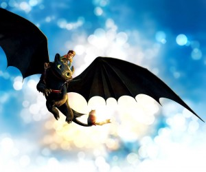 How to Train Your Dragon 2 2014 Animated Movie